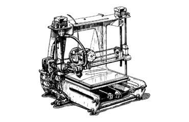 Auftragsbezogener FDM 3D-Druck